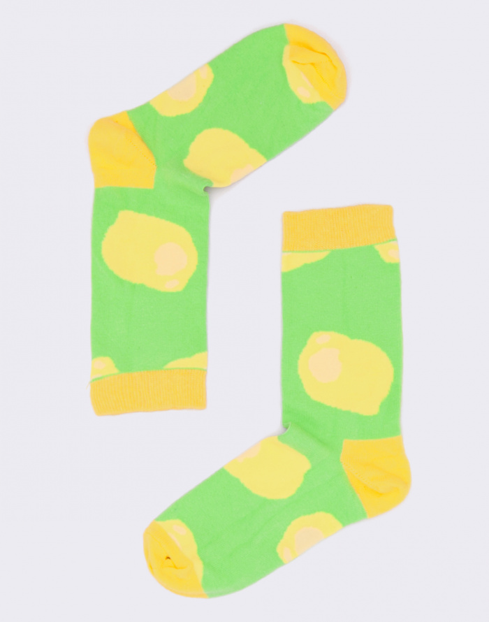 Ponožky - Sammy Icon - Limoncello
