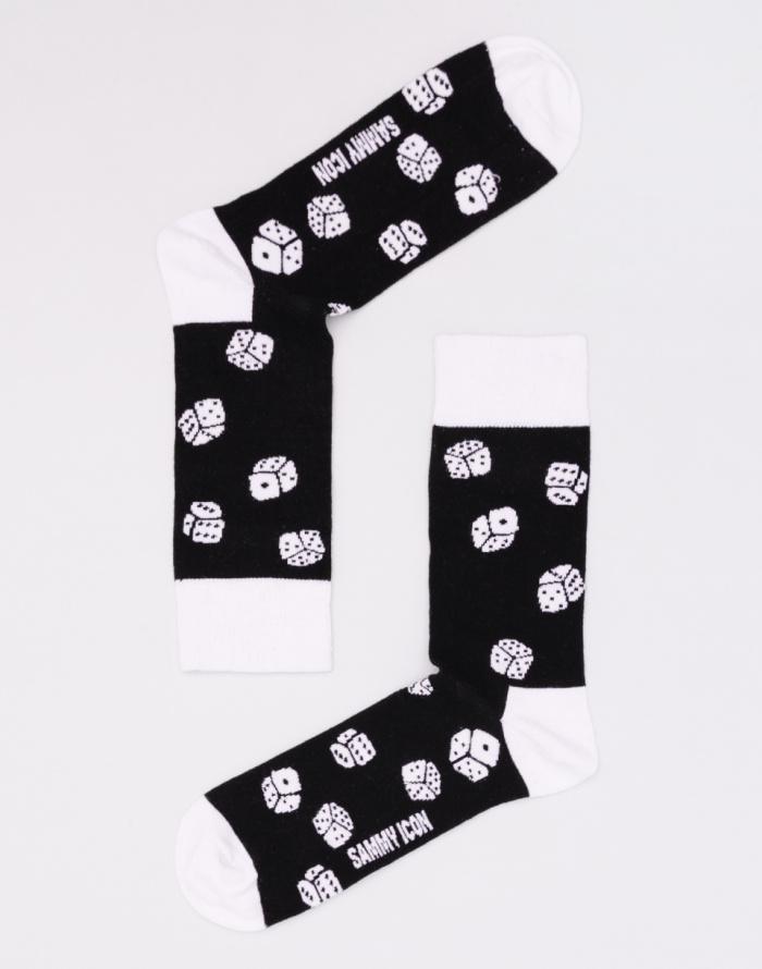 Ponožky - Sammy Icon - Dice