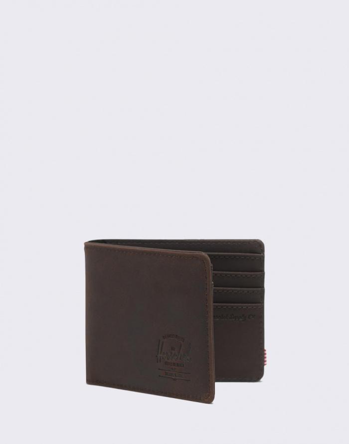 Peněženka - Herschel Supply - Hank Leather RFID