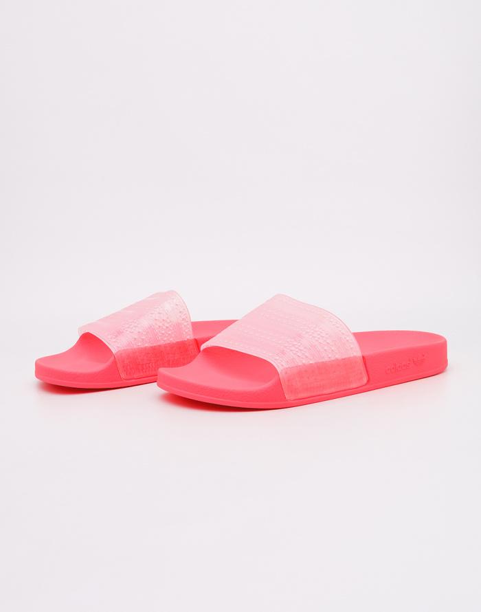 Pantofle - adidas Originals - Adilette Lilo
