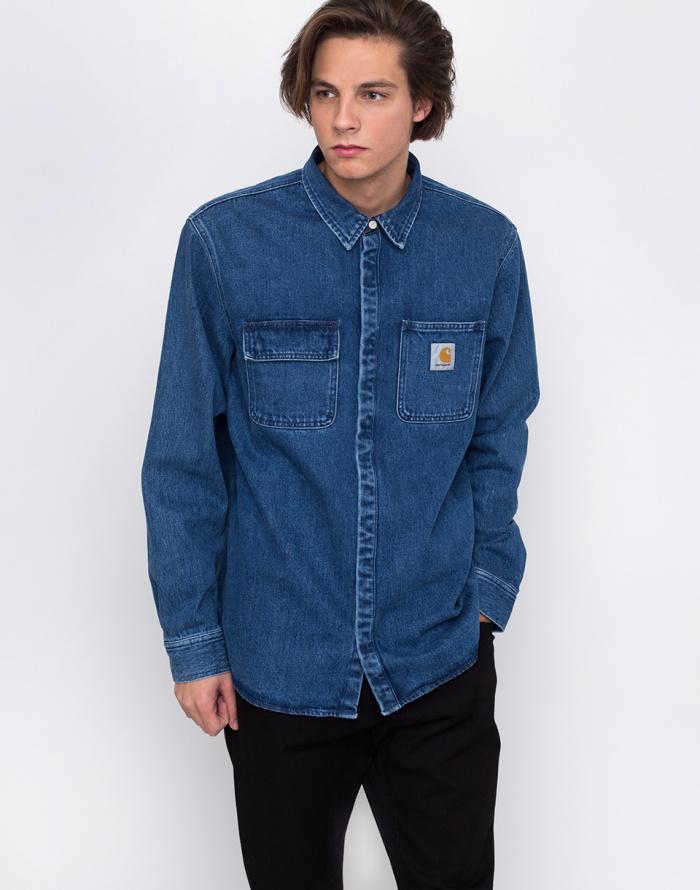 b8626b25b7 Carhartt WIP - Salinac Shirt Jac