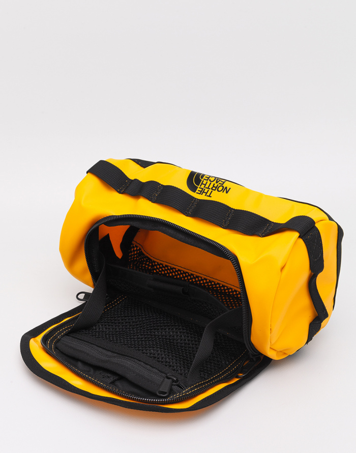Pouzdro - The North Face - Base Camp Travel Canister S