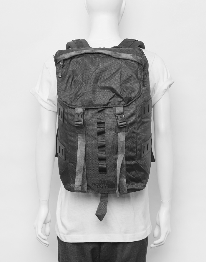 9cd92cf7f Urban Backpack - The North Face - Lineage Ruck 37