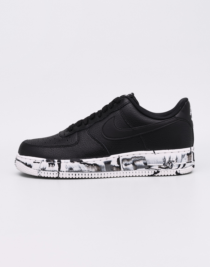 Tenisky - Nike - Air Force 1 '07 LV8 Leather