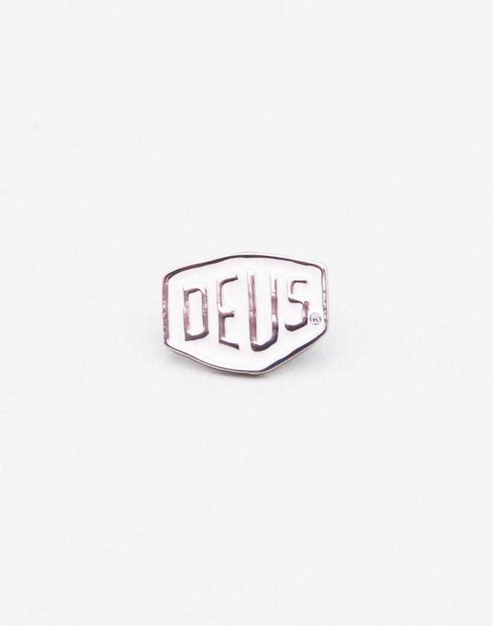 Dárek - Deus Ex Machina - Shield Badges