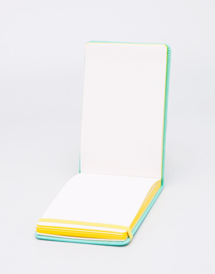 Octaevo - Pocket Notes