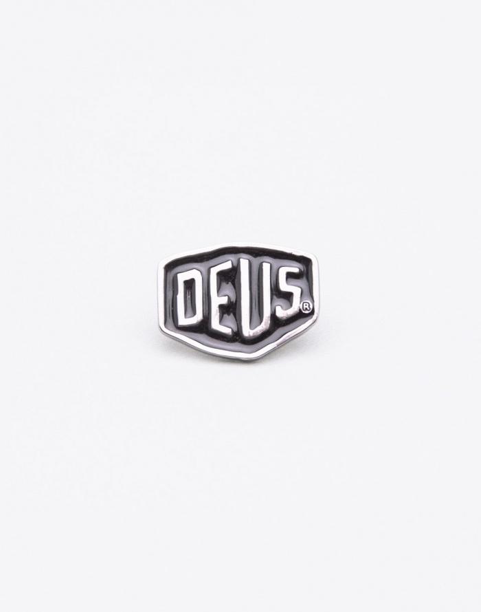 Deus Ex Machina - Shield Badges