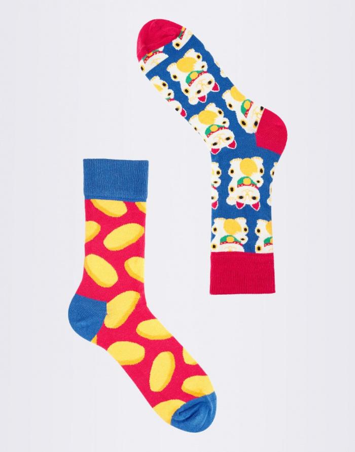 Ponožky - Sammy Icon - Maneki