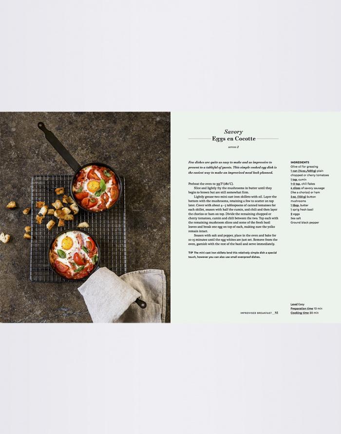 Kniha - Gestalten - Stay For Breakfast