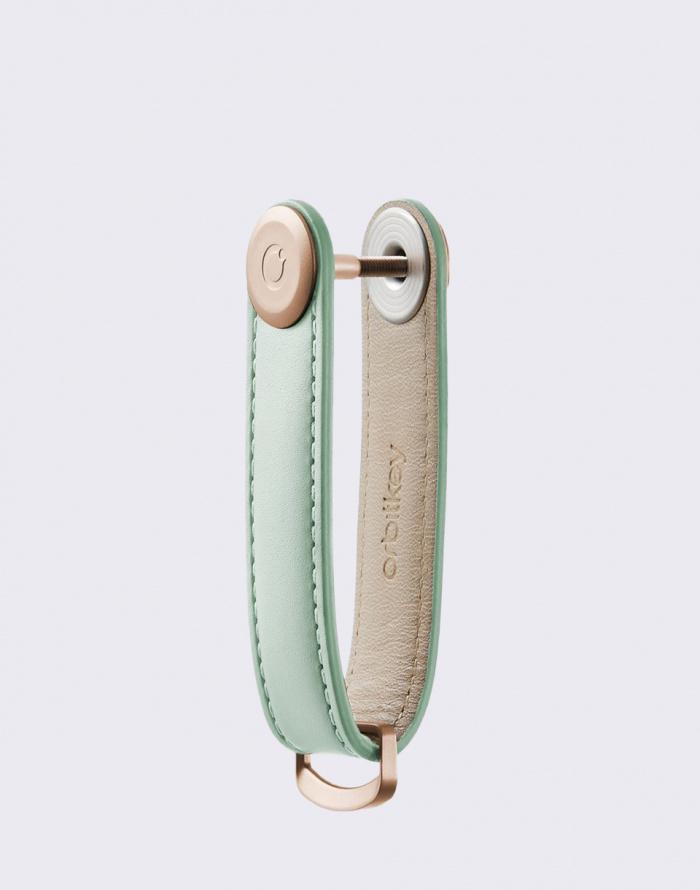 Klíčenka - Orbitkey - 2.0 Leather