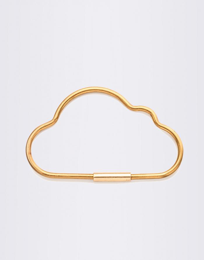 Klíčenka - Donkey Products - Hello Cloud