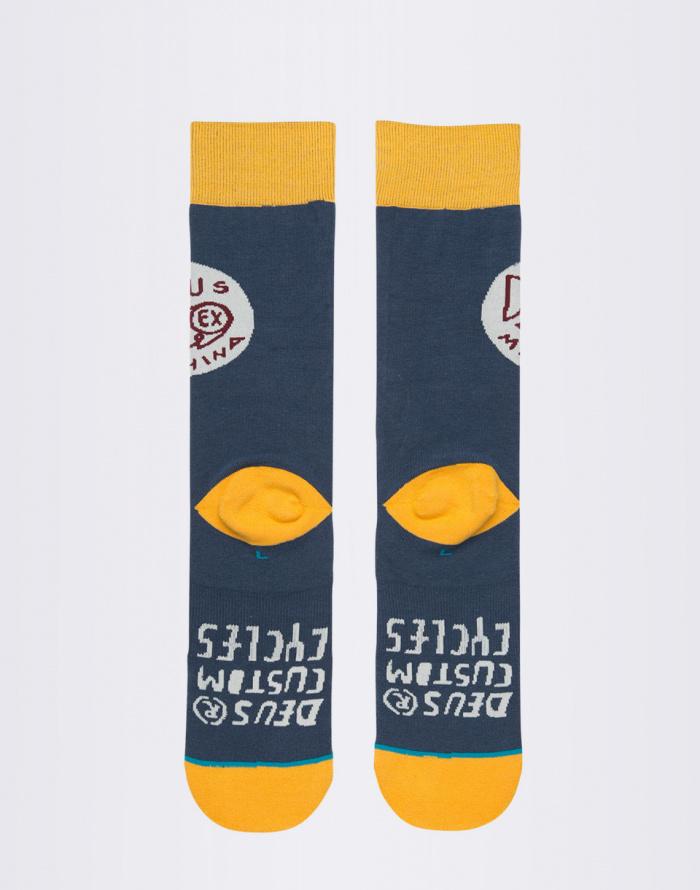 Ponožky - Stance - Deus Ex Machina Hervey