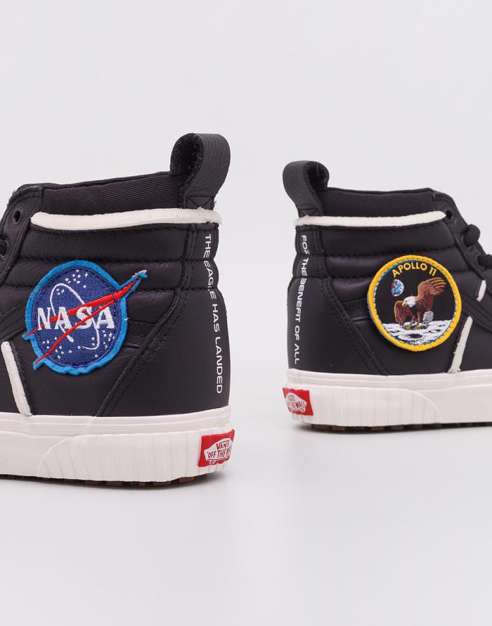 Vans - Space Voyager Sk8-Hi 46 MTE DX