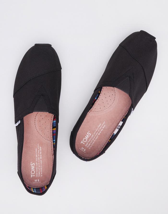 Shoe Toms Classic