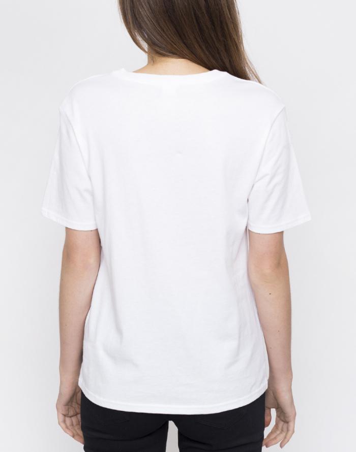 Triko - Calvin Klein - CREW NECK