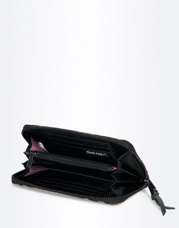 Peněženka - Herschel Supply - Thomas With Zipper