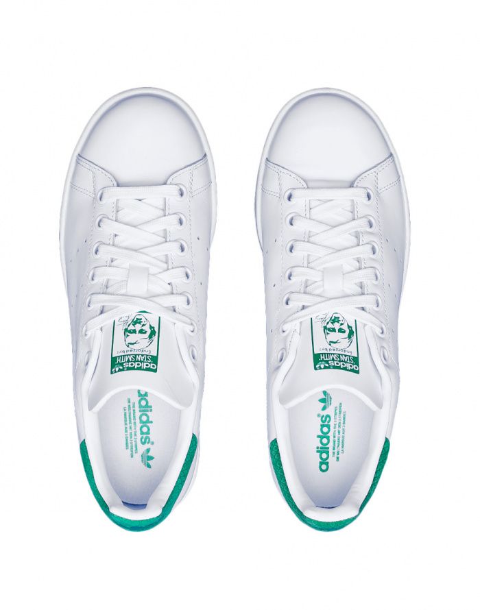 the best attitude bce3d 03128 Sneakers - adidas Originals - STAN SMITH LUXE W