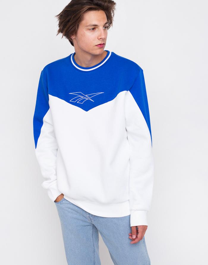 2925dc1630 Sweatshirt - Reebok - Classics Vector Crew