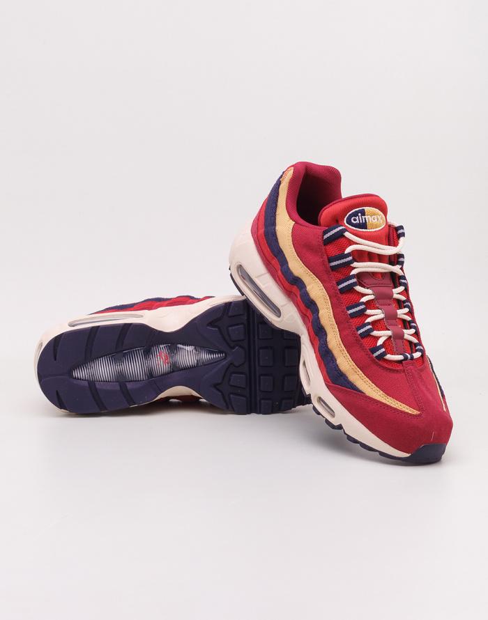 Boty - Nike - Air Max 95 Premium