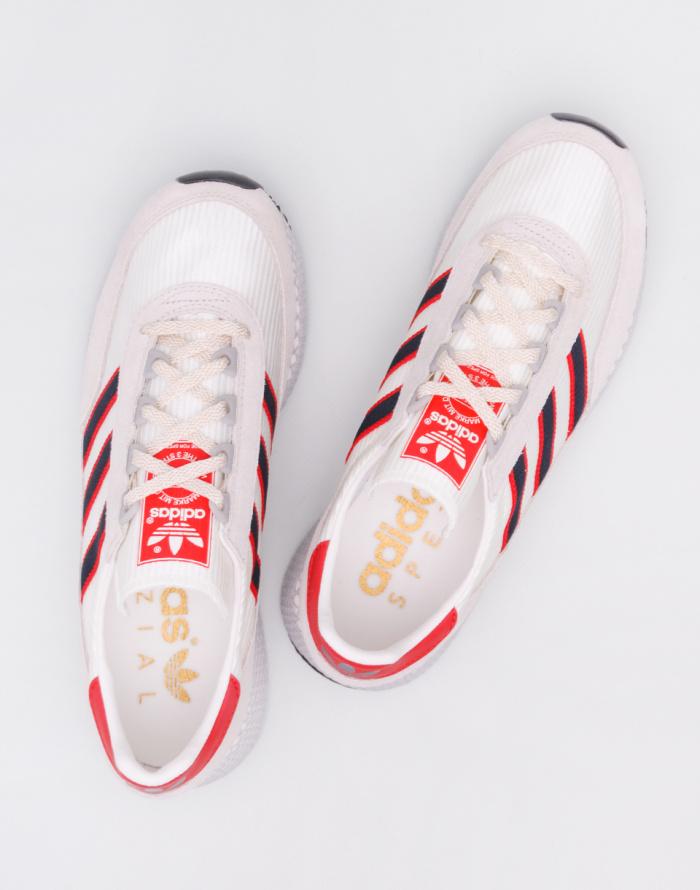 online retailer 20a6a 3bd13 ... Sneaker - adidas Originals - Glenbuck SPZL ...