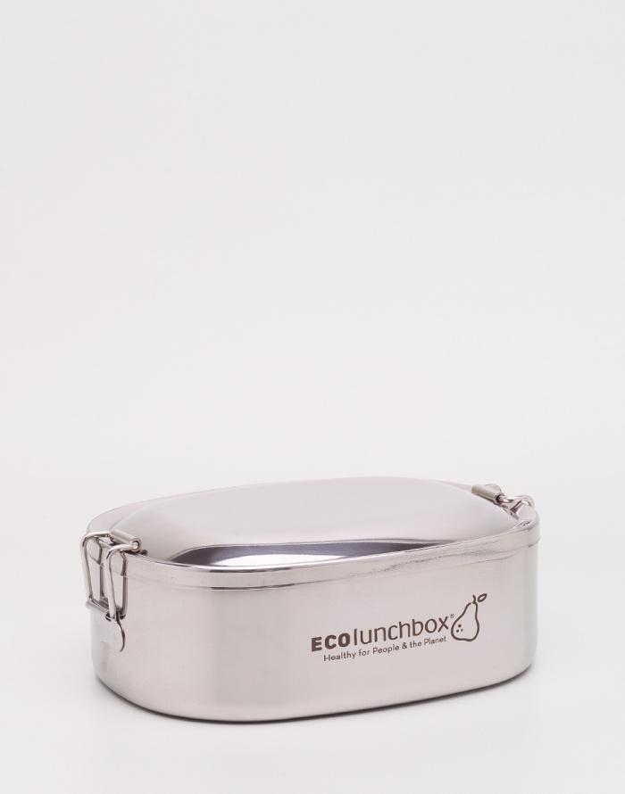 Box na jídlo - ECOlunchbox - Oval