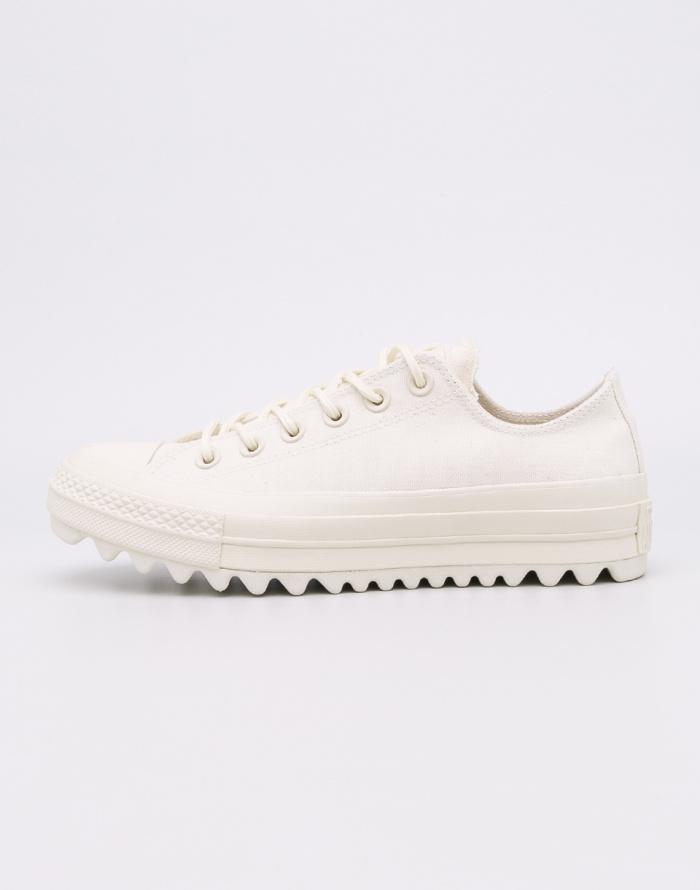 794d3586371460 Sneaker - Converse - Chuck Taylor All Star Lift Ripple