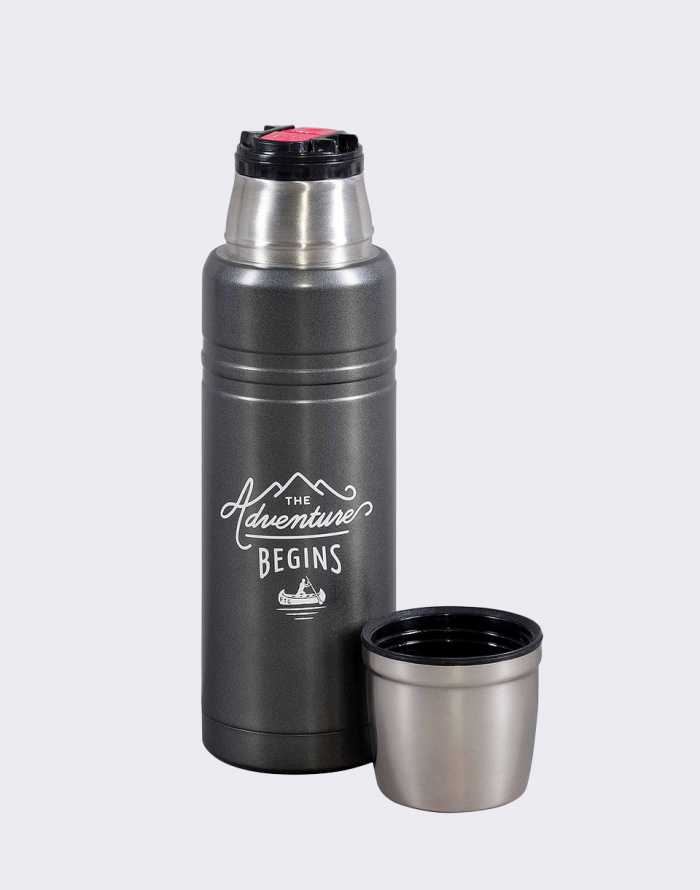 Láhev na pití - W & W - Flask