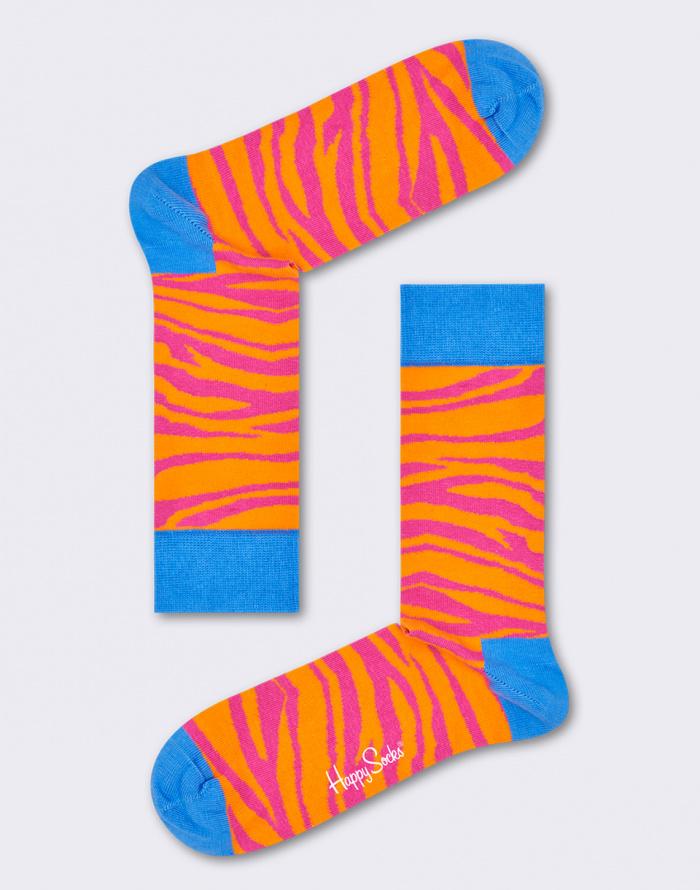 Ponožky - Happy Socks - Zebra