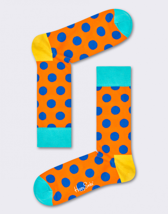 Ponožky - Happy Socks - Big Dot
