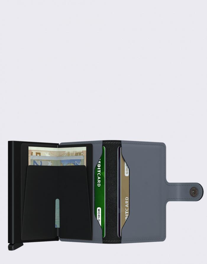 Peněženka - Secrid - Miniwallet
