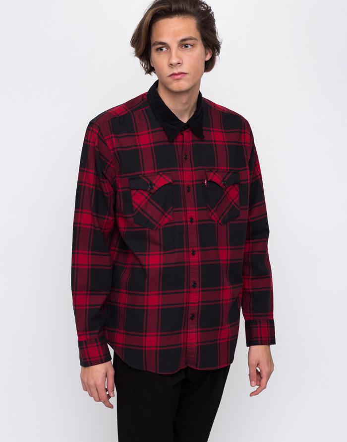 Košile - Levi´s® - Modern Barstow Western