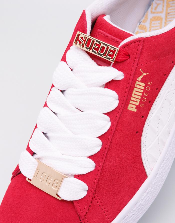 free shipping a3361 7ac5f Sneakers - Puma - Suede Classic BBOY Fabulous