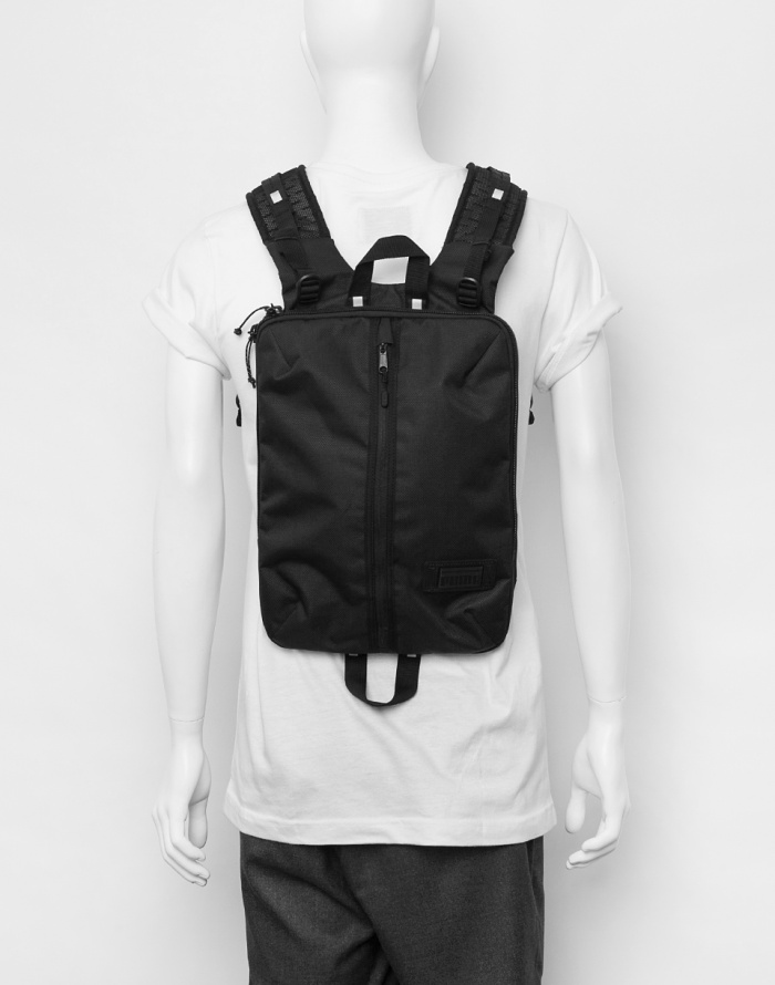 ... Backpack - Puma - Pace Hooded ... 2439e8103202b