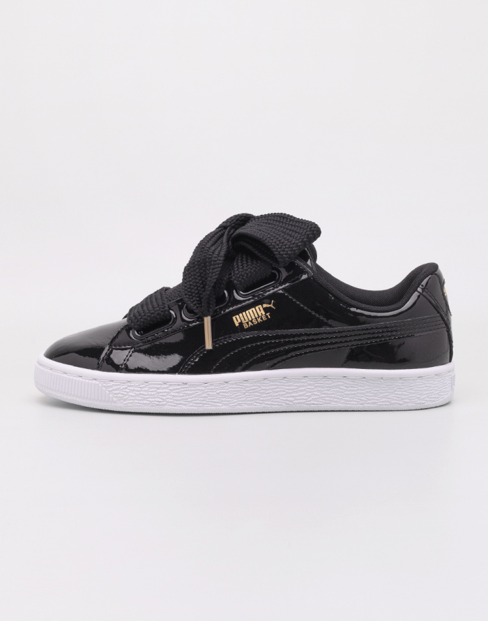 official photos 9b91a 1700c Sneakers - Puma - Basket Heart Patent