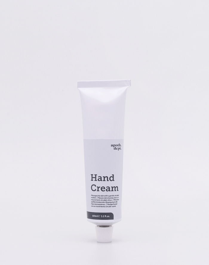 Kosmetika - Men's Society - APD Hand Cream