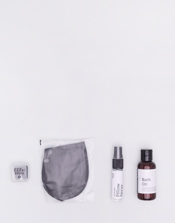 Kosmetika - Men's Society - ZZzzz… - Deep Sleep Kit