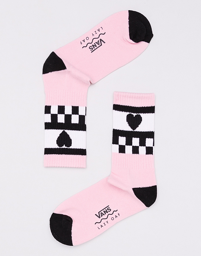 2722db26033be3 Socks - Vans - Lazy Oaf Lazy Sock