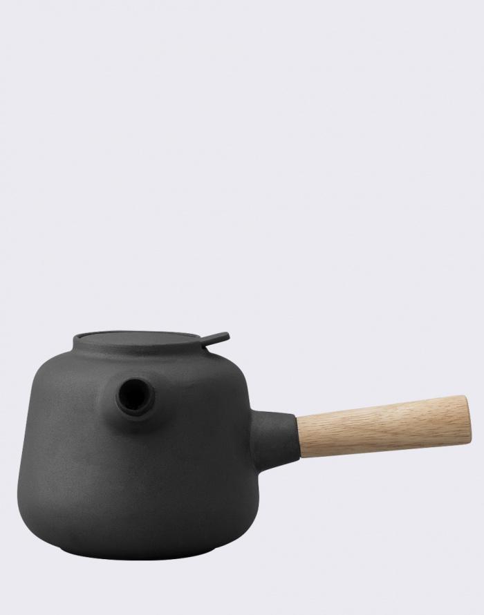 Kitchen & Dining Stelton Collar Teapot 750 ml
