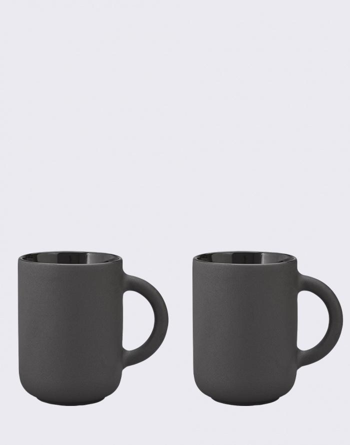 Do kuchyně - Stelton - Theo Mug 2pcs