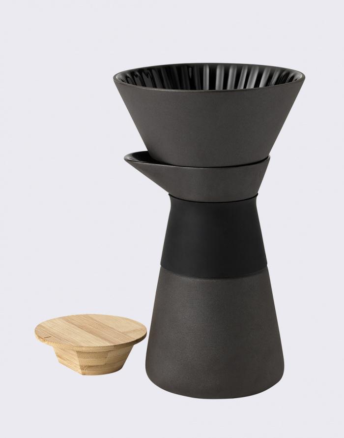 Do kuchyně - Stelton - Theo Coffee Maker