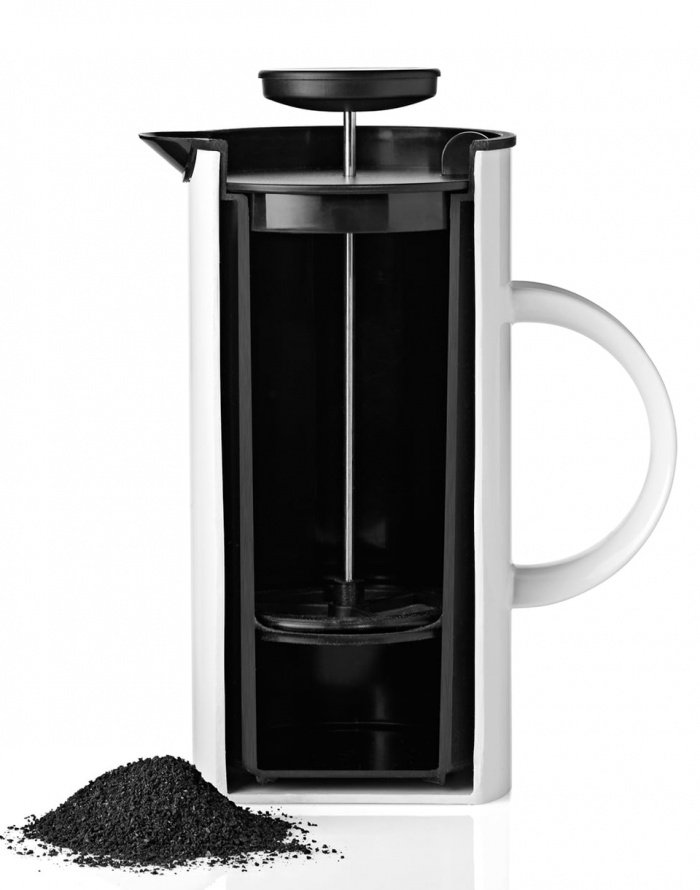 Do kuchyně - Stelton - EM French Press 1 l