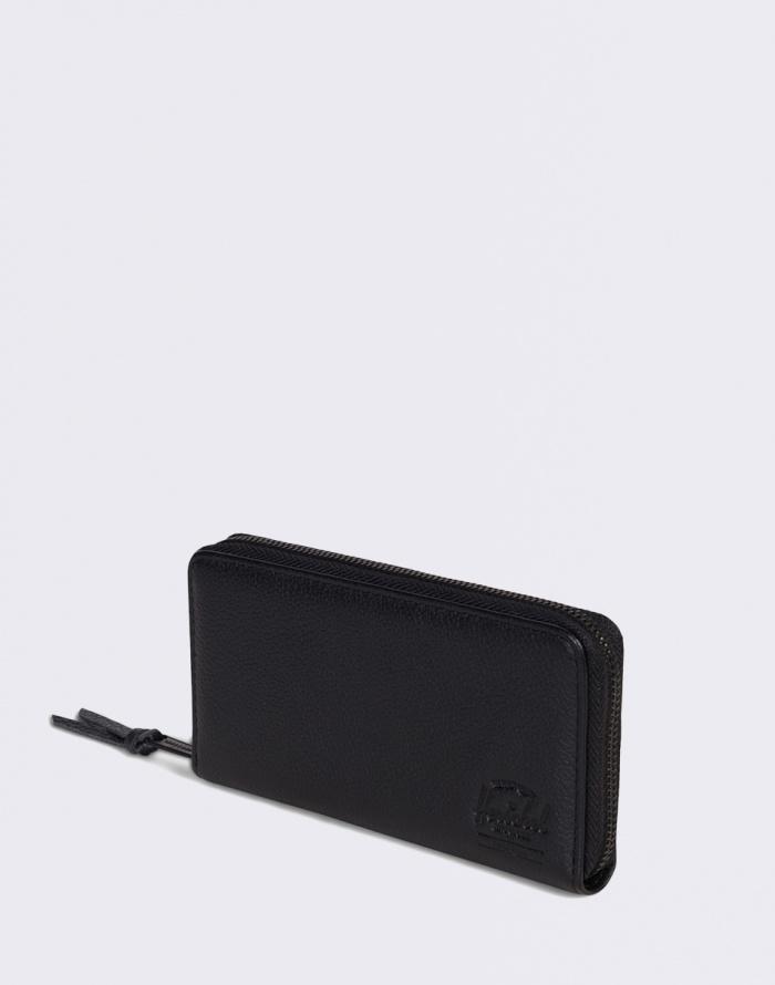 Kožené Herschel Supply Thomas RFID