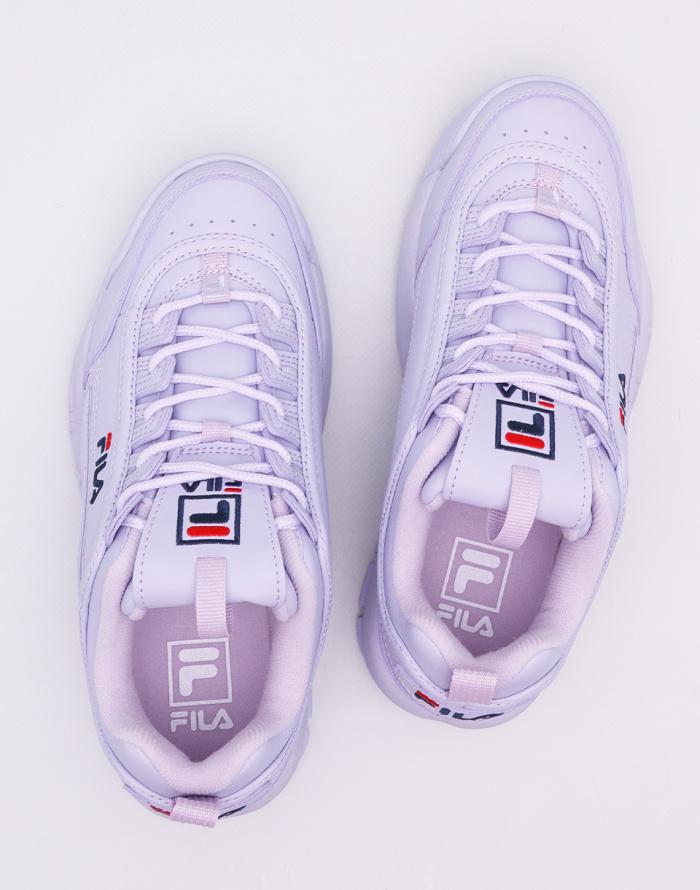 5fa96d2bda1de Shoe - Fila - Disruptor Low | Freshlabels.cz