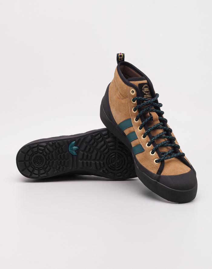 official photos 764e0 c887c ... Shoe - adidas Originals - Matchcourt High RX3 ...