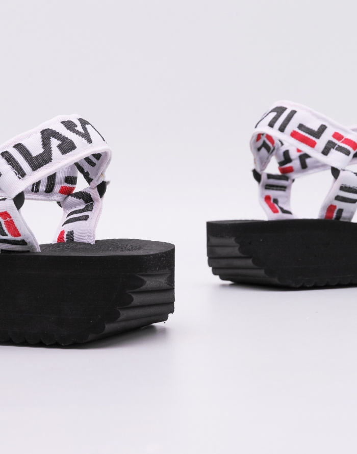 Sandály Fila Tomaia Logo Sandal