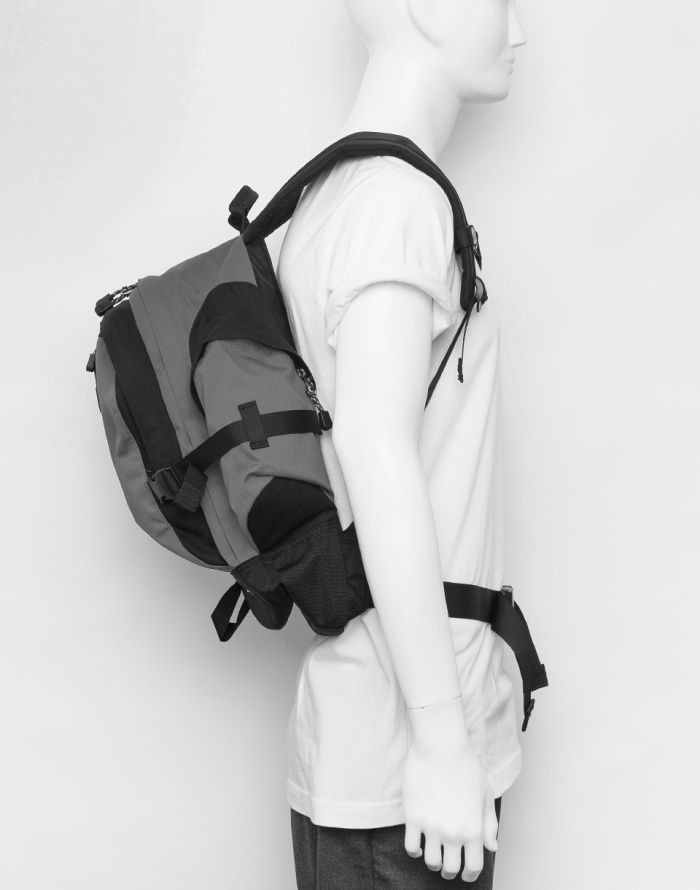 Městský batoh - The North Face - Wasatch Reissue