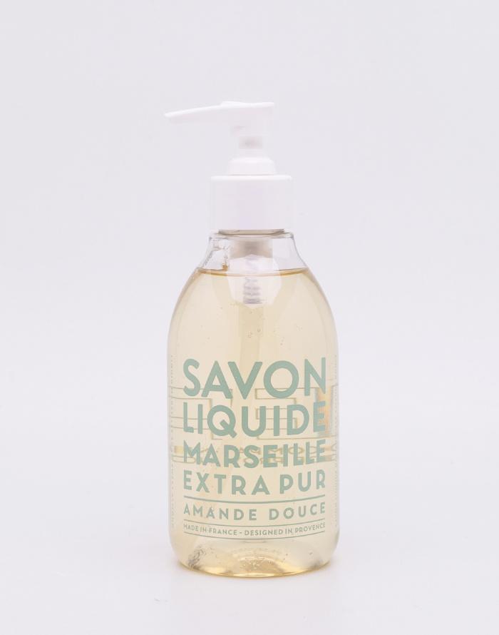 Kosmetika - Compagnie de Provence - Tekuté mýdlo - Sweet Almond