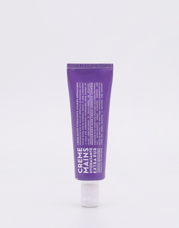Kosmetika Compagnie de Provence Krém na ruce - Aromatic Lavender