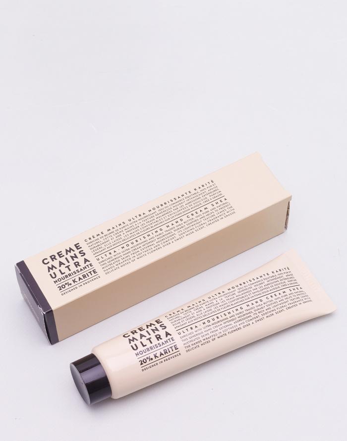 Kosmetika - Compagnie de Provence - Krém na ruce - Karite