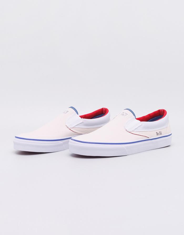 Boty - Vans - Classic Slip-On